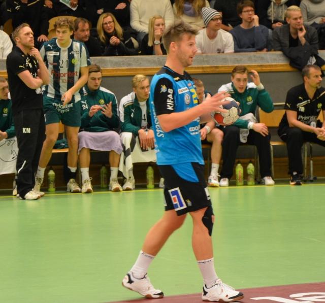 Tommy Atterhäll.
