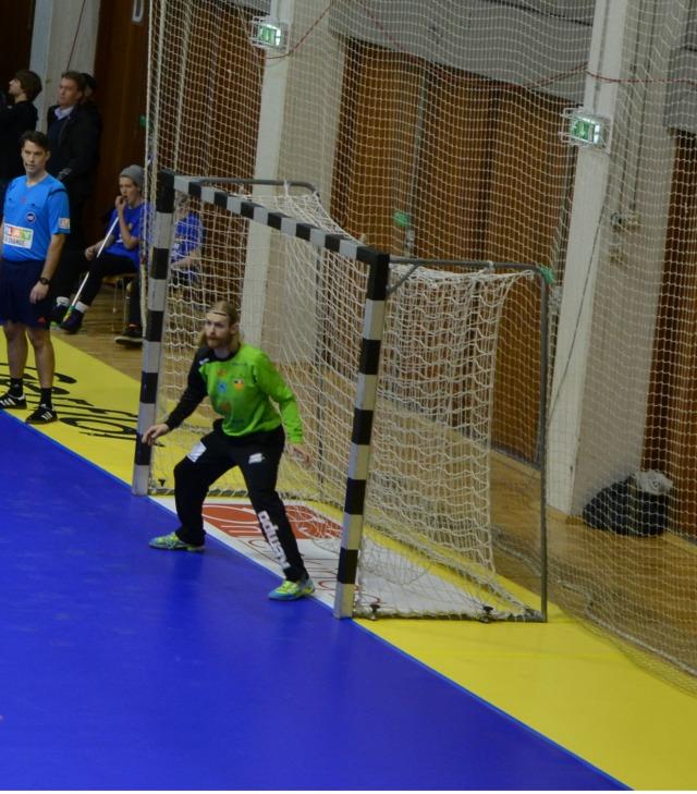 Björgvin gick hårt åt det egna laget efter matchen.